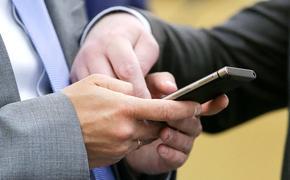 В ФАС России не видят основания для роста тарифов на мобильную связь