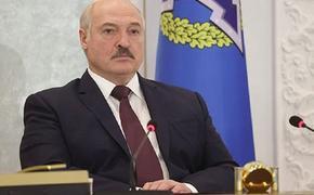 Александр Лукашенко объяснил, почему в Белоруссии затянулись протесты
