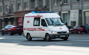Автомобиль насмерть задавил своего водителя в Москве