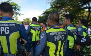 При крушении военного вертолета на Филиппинах погибли семь человек