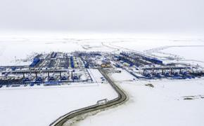 Швейцарская компания отказалась страховать «Северный поток–2»