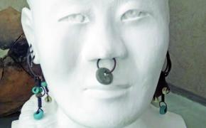 Хабаровский археолог реконструировал лицо женщины, жившей в XV веке на Амуре