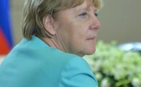 Депутат бундестага сообщил о грозящем «мегалокдауне» Германии и «Северному потоку — 2»