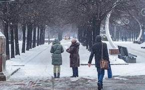 Синоптик Тишковец пообещал москвичам «дно холода»