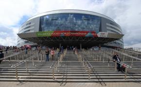 Чемпионат мира по хоккею в Белоруссии может не пройти из-за ультиматума спонсоров