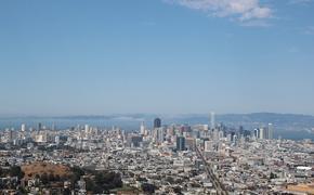 В центре Сан-Франциско открыли стрельбу, пострадали пять человек