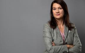 Председатель ОБСЕ Анн Линде намерена посетить Донбасс
