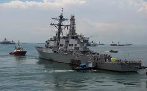 Сайт Sohu: Россия перешла в «решительную контратаку» в ответ на провокации США