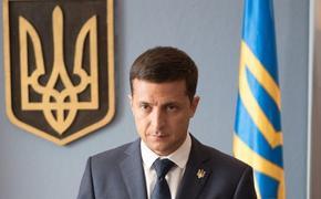 Зеленского подозревают в сговоре с Россией по газовому вопросу