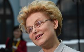 Малышева, комментируя смерть  Грачевского, дала совет россиянам