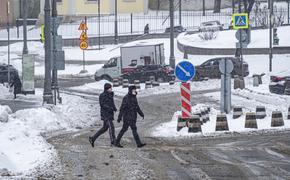 Синоптик Паршина предупредила россиян о приходе плюсовой температуры