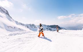 В МЧС предупредили об опасности схода лавин в Сочи
