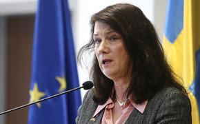 Председатель ОБСЕ посетила Украину и провела переговоры по донбасской проблеме