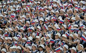 Россия будущего глазами пропагандистов