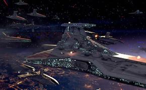 «Электрум»- бравый космический страж Галактической Империи. О последнем из «Венаторов» во вселенной «Звёздные войны»