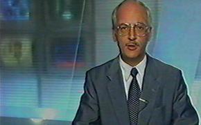 Ушел из жизни бывший ведущий программы «Время» Игорь Выхухолев