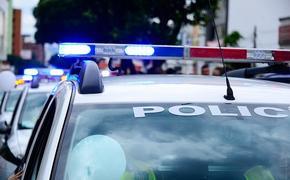 При стрельбе в Огайо погиб полицейский