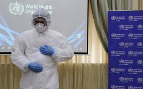 Группа международных экспертов сравнила пандемию коронавируса COVID-19 с аварией на АЭС в Чернобыле