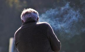 Жители Словакии массового бросают курить