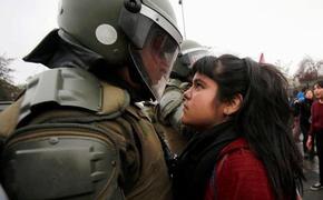 МВД пообещало привлекать к ответственности за призывы к акции протеста 23 января