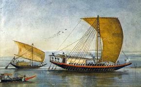 Тартесс – очередная загадка истории
