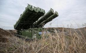 Avia.pro: военные США по ошибке два года сканировали в Сирии и Крыму частоты комплексов С-300 вместо С-400