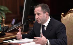 Путин назначил экс-посла в Белоруссии Бабича замглавы Федеральной службы по военно-техническому сотрудничеству