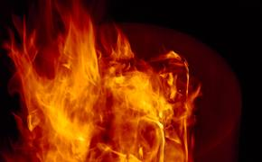 15 человек погибли при пожаре в нелегальном доме престарелых в Харькове