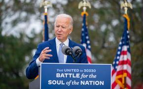 Washington Post: Байден не будет «перезагружать» отношения с Россией