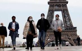 Французская ситуация с «ковидом» по-прежнему нестабильная