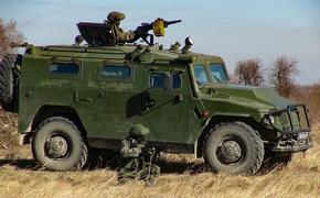 Издание «Репортер»: армии России и США одновременно стягивают крупные силы в один регион Сирии