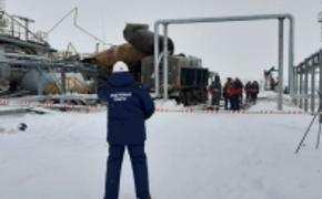 В Татарстане взрыв произошел на предприятии, в результате ЧП погибли два человека
