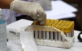 Количество случаев заражения COVID-19 в США за сутки увеличилось на 188,9 тысячи