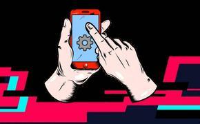TikTok – первая из иностранных соцсетей, которая начала удалять ролики с протестным контентом