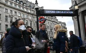 Тьма Туманного Альбиона. В Великобритании серьёзные проблемы с ковидом