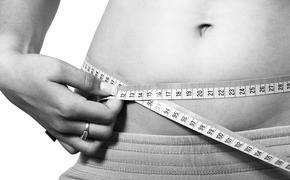 Сбросившая 40 килограммов девушка поделилась «секретом похудения», ее вес был 125 кг