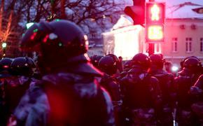 Генерал ФСБ Михайлов  отреагировал на инцидент с травмированием женщины в Петербурге