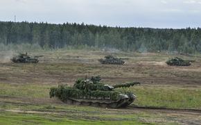 СБУ заявила о сохранении угрозы «российского военного вторжения» на Украину из Крыма