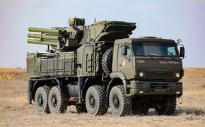 Avia.pro: Россия перебросила на базу в Камышлы дополнительные средства ПВО в ожидании возможной атаки Турции на севере Сирии