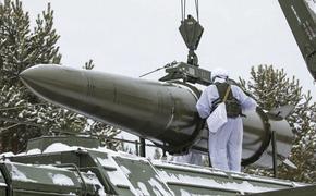 Китайский портал Sohu: у России есть «двойная страховка» от военного нападения США