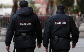 В Нальчике мужчина ударил полицейского маникюрной пилкой
