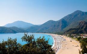 Начался рост цен на летние туры в Турцию