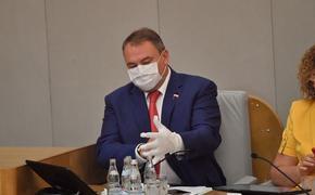 Петр Толстой рассказал депутатам ПАСЕ, кто такой Алексей Навальный