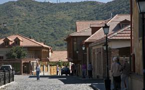 Грузинский министр Зураб Абашидзе сообщил, что Грузия собирается открыть границы для туристов из России