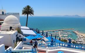 Президент Туниса получил странное письмо с непонятным порошком