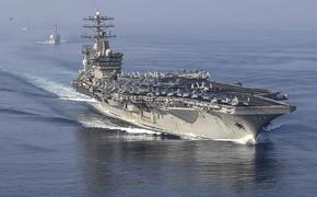 Экс-полковник Баранец: Россия способна одним ударом ядерного «Посейдона» уничтожить половину авианосцев США