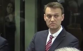 Брата Навального задержали после обыска  в квартире политика
