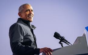 Политолог Сатановский назвал Барака Обаму настоящим победителем президентских выборов в США