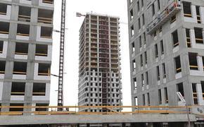 В России средний размер ипотеки достиг рекордной величины