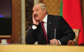 Лукашенко назвал «главное отличие» между протестами в Белоруссии и России